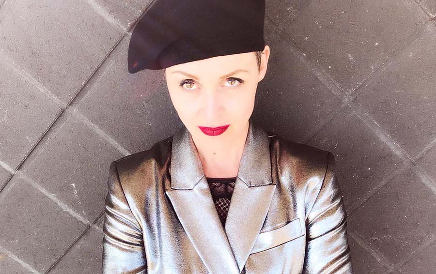 Helene Di Firenzi DJ Xplo Bookings